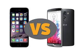 Spec showdown Apple s iPhone 6 vs the best new Android phones