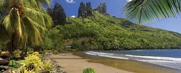temps de vol iles marquises circuit nature et culture aux marquises voyages dans les îles