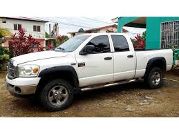 Used Car | Dodge Ram Pickup 2500 Honduras 2009 | Dodge Ram 2500