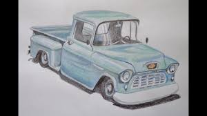 Speed Drawing Of A Truck - YouTube Old Ford Pickup Trucks Drawings Mailordernetinfo Delivery Truck Sketch Stock Illustrations 1281 Pencil Sketches Of Trucks Drawing A Chevrolet C10 Youtube Artstation 2017 Scott Robertson Peugeot Foodtruck Transportation Design Lab Photos Best At Patingvalleycom Explore Collection Of The New Cf And Xf Daf Limited Cool Some Truck Sketches By Rudolf Gonzalez Coroflotcom Rough Ms Concepts