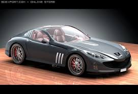 Awesome Peugeot Sport Car Models with of New Peugeot