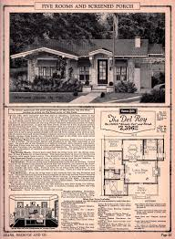 Sears Canada Tile Saw by This Popular California Bungalow Could Be Anywhere Oklahoma