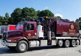 100 Used Vacuum Trucks Truck Operations Blackwells Inc