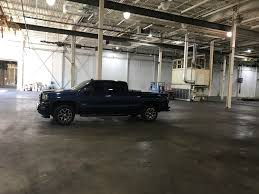 100 Pickup Truck Warehouse I Got To Drive Into A Big Industrial Warehouse And So Took A Couple