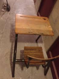 bureau d 馗olier ancien en bois 1 place mobilier ancien occasion annonce meubles pas cher mes occasions com