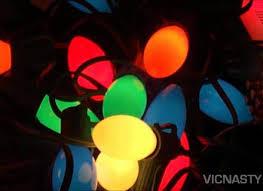 mini 2200k 120v c7 05watt e12 filament led lights bulb