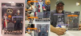 Halloween 2007 Cast Michael Myers by Graveyard Records U0026 Maniacs