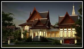 100 Thai Modern House By R3ynard On DeviantArt
