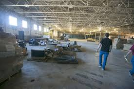 100 Raney Truck Parts S Inc Moves Into Former Skyline Complex Adds Staff