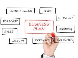 Executive Summary-Business Plan