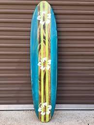 Decorative Surfboard Wall Art by Surfboard Decoration Iron Blog
