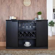 Amazon.com: Liquor Storage Cabinet Home Bar Wine Modern Rack ... Chic Ideas Corner Bar Cabinet Modern Wine And Bars Fniture Home Uncategorized Designs For Extraordinary Outstanding Liquor Images Best Image Engine 20 Small And Spacesavvy Ding Room Amazing Table Inside Landscaping Design In Liquor Bar Wall Mounted Decor In House Free Online Oklahomavstcuus W Led Floating Shelves Low Profile Display With Fabulous Pertaing To