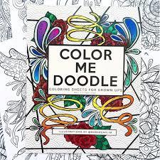 Color Me Doodle Vol 2