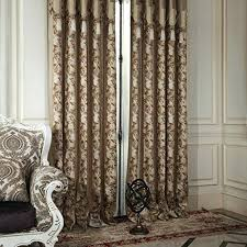108 Inch Blackout Curtains by Grommet Top Blackout Curtains Modern Grey Solid Grommet Top