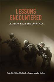 acknowledgments u003e national defense university press u003e lessons
