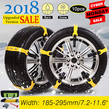 Best Rated In Snow Chains & Helpful Customer Reviews - Amazon.com 55 Best Truck Tire Chains Peerless 0232805 Auto Trac 10pcs Car Winter Snow Antiskid Wheel Nylon Belt Amazoncom Glacier H28sc Light Vbar Twist Link Cable 1 Pair Pw1038 How To Install Tire Chains On Your Dually Easily And Quickly John Deere 20 In Rear Chainsbg10264 The Home Depot Bc Approves The Use Of Snow Socks For Truckers News Sale Online Brands Prices Reviews Which Axle Page 2 Toyota Fj Cruiser Forum Put Drive Safely Les Schwab Archives Bus Trailer Parts