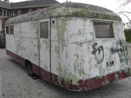 Vintage Campers Trailers Parts Restorations