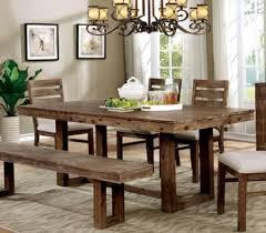 Furniture of America Lidgerwood Table