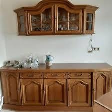 rustikale schränke wandschränke fürs wohnzimmer günstig
