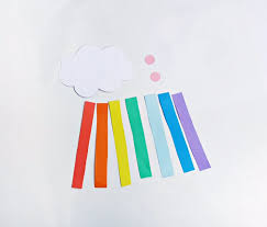 Instructions Paper Craft For Kids Step By
