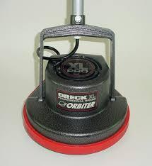 Oreck Tile Floor Scrubber by Floor Scrubbing Machine