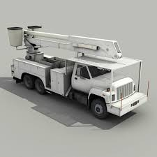 Utility Bucket Truck 3D Asset | CGTrader 1988 Chevrolet S10 Utility Truck Item I5052 Sold March Gta 5 Brute Utility Truck Screenshots Features And Description Of Body Ladder Racks Inlad Van Company 2006 Used Ford Super Duty F550 Enclosed Service Esu Vehicles Strongs 1998 Cheyenne 2500 E4696 So Elegance Plus In An Old Chevy Speedhunters Truckbedscom Inventory Trucks For Sale N Trailer Magazine Tm Beds For Steel Frame Cm Bottom Door To Protect Workers From Traffic