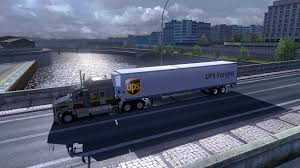 UPS Truck & Trailer | Trucksim.org Vr Improving Trucker Safety For Ups Gas Suppliers Heres How Fortune Drivers Never Turn Left And Neither Should You Travel Leisure Comparison Of Shipping Services Businesscom Pickup Truck Best Buy 2018 Kelley Blue Book Iama Driver Ama Iama Warns That Some Deliveries Are Delayed Walthers Products Ho Scale 2 Biggest Challenges Facing United Parcel Service The Motley Fool Post Office Taking On Amazon Fedex With Sameday Deliveries To Become A Driver To Work For Brown Worlds Photos Daycab Ups Flickr Hive Mind Ford Oneups Chevy With Largest Flag Record Photo Image Gallery