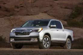 2017 Honda Ridgeline Midsize Pickup Unveiled - IAB Report 2006 Honda Ridgeline Information Allnew 2017 Pickup Truck Makes Cadian Debut At 2018 Price Photos Mpg Specs Amazoncom 2008 Reviews Images And Vehicles New Rtlt 2wd Penske Auto Sales California Ridgeline Challenges Midsize Roughriders With Smooth First Drive Not Your Typical Truck Slashgear Mall Of Georgia Serving Rts Automatic Crew Cab Short Bed For Sale Classiccarscom Cc1058030 Named Best To Buy The Drive 2019 Rtl Awd North Fresno