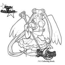 TennyCap 2 7 Sailor Moon By