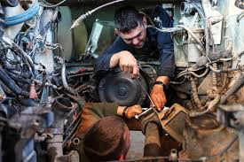 Diesel Mechanic Jobs Are On The Rise - Jobs For Veterans | G.I. Jobs Automotive Diesel Technical School Lisle Il Uti Mobile Mechanics A Sustainable Business For The Bicycle Retailer Mechanic By Sam Trubee Orlando Fl Mechanics Jted Joint Education District High Technology Programs Ais Traing Center Deltech Diesel Mechanic Program One Other Coming To Middletown Adt 777 Dump Truckmogwase South Africaen Oc2o Auto Cdl Truck Driving Youtube Navistar Partnering With Truck Bus Technical Schools Bulk Transporter