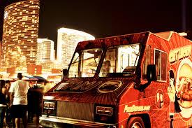 100 Vegas Food Trucks Las S Best Burger Fukuburger Truck And Hawaiian