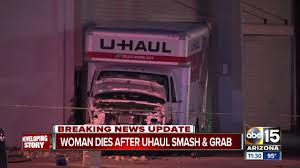 U-Haul Truck Used In Cell Phone Store Burglar Kills Pedestrian In ... Uhaul Truck Rental Reviews Showcase Uhaul Houston Photos Of Cars Pictures 75347 Not Good Bay Area Shortage Real Estate Forums Introduces Lfservice Using Your Smartphone Camera Welcome To Canyon Storage Truck My First Apartment If You Get Into An Accident On Moving Day Insider Update Woman Killed After Suspect Struck Her With Stolen 2 Maximum Security Steel Lock Top Five Alternatives Renting A For Your Outofstate Move Patriot Trucks Are Repurposed Reuse Storymy Story Driver U Haul