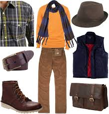 Style Trends For Men
