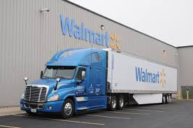 100 Hiring Truck Drivers Walmart Is Hiring Truck Drivers And Will Pay Them Nearly 90K