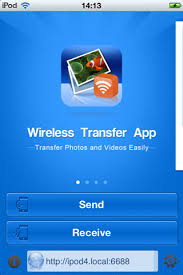 How to Download s from iPhone to Mac via Wifi