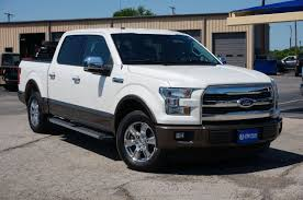 100 Stephenville Truck And Trailer Used 2016 Ford F150 For Sale In TX