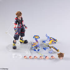 Sora Halloween Town by Bring Arts Kh3 Sora Figures Toy Discussion At Toyark Com