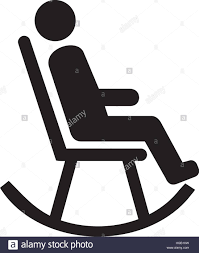 Man In Rocking Chair Pictogram Stock Vector Art & Illustration ... Hot Chair Transparent Png Clipart Free Download Yawebdesign Incredible Daily Man In Rocking Ideas For Old Gif And Cute Granny Sitting In A Cozy Rocking Chair And Vector Image Sitting Reading Stock Royalty At Getdrawingscom For Personal Use Folding Foldable Rocker Outdoor Patio Fniture Red Rests The Listens Music The Best Free Clipart Images From 182 Download Pictogram Art Illustration Images 50 Best Collection Of Angry