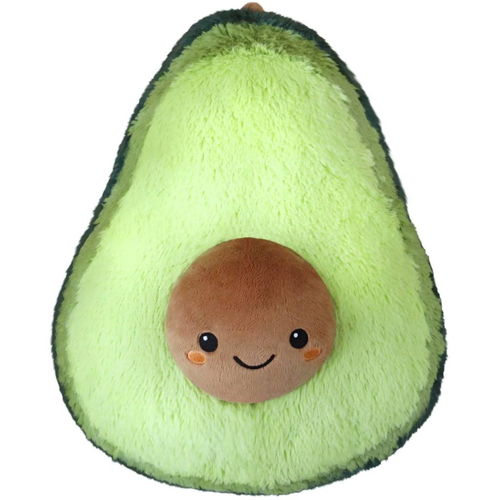 Squishable Comfort Food Avocado