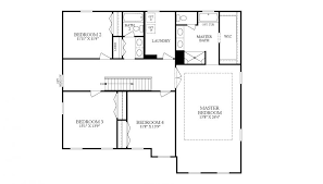 Maronda Homes Floor Plans Jacksonville by New Home Floorplan Columbus Oh Mayberry Maronda Homes