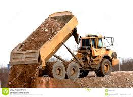 100 Demolition Truck Dump Truck Stock Image Image Of Backhoe Demolition 38314367