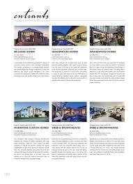 100 Webb And Brown Homes 2014 Master Builders Western Australia Winning Awards