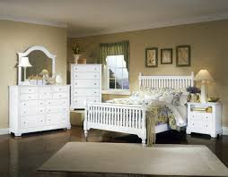 american cottage collection slat poster bedroom set f in snow white
