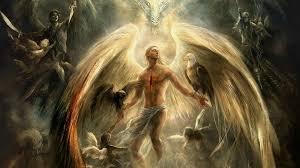 Angel Wallpapers 1