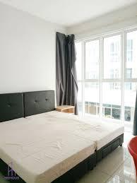 100 Oaks Residences The Oak Standard Room For Rent Mehous