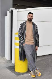 Style Fashion Men Street From Swear Weeks Lookbook How To Get Retro Right A Guide Based