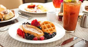 No Its At The Famed Carolina Dining Room Breakfast Buffet Pictwitter W0Zwza775a