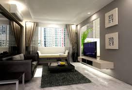 living room gray sofa white table ls black coffee table gray