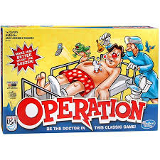 Get Quotations Operation Game