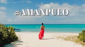 100 Amanpolo VLOG WEEK 2 MY BIRTHDAY AT AMANPULO CINDERELLA MERZ